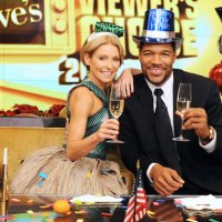 Live with Kelly and Michael - New Years