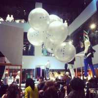 H & M and Marni Event