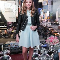 Balloon Saloon decorates Aeropostale Time Square for Chloe Moretz's Sweet 16 Party