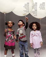 Nordstroms Catalog::Balloons in the News