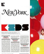 New York Magazine::Balloons in the News