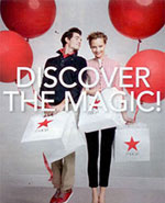 Macy's - Discover the Magic::Balloons in the News