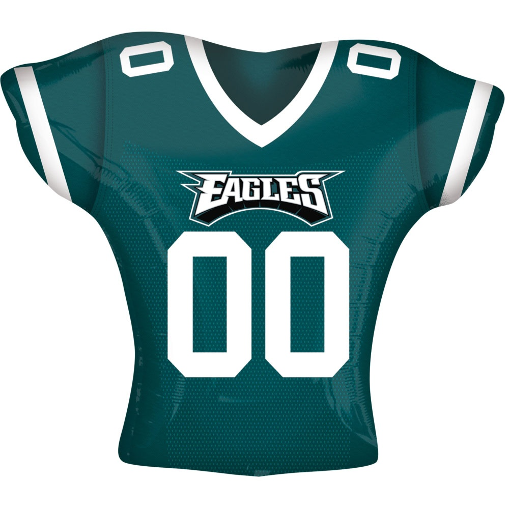 san francisco 6593b f02e5 Sports : Philadelphia Eagles Jersey