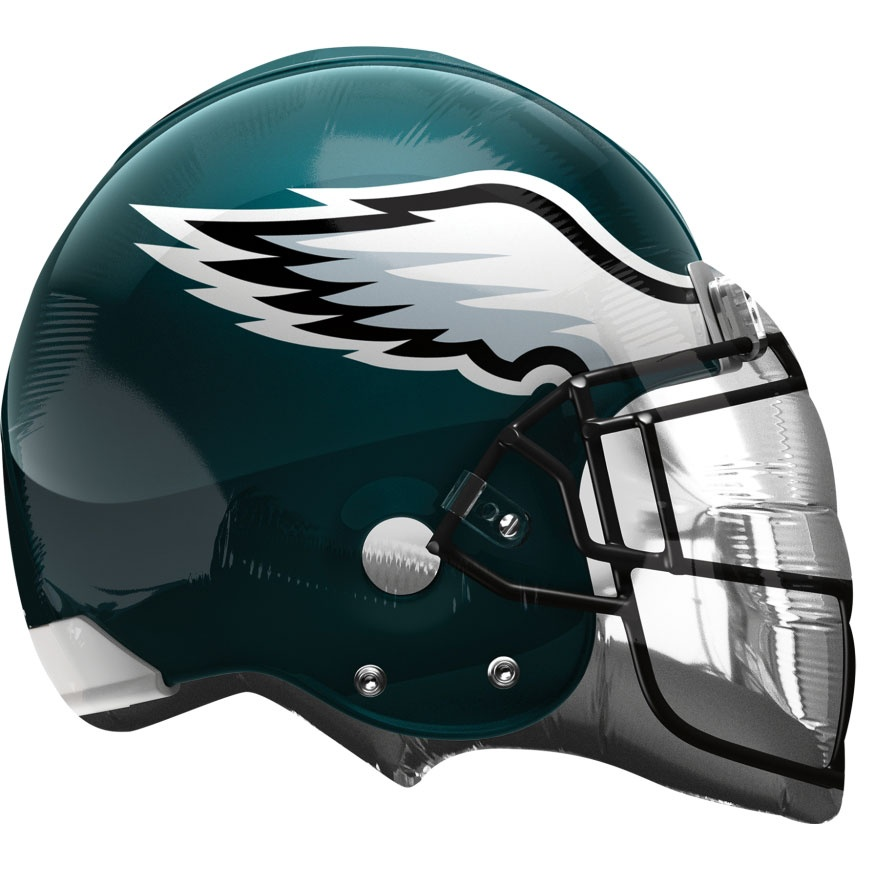 28bf7a422c6 Sports : Philadelphia Eagles Helmet