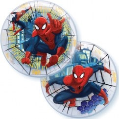 spiderman.bubble
