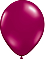 Red 12in Latex Balloon