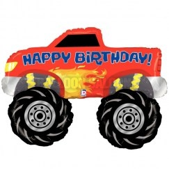 35141_MonsterTruckBirthday