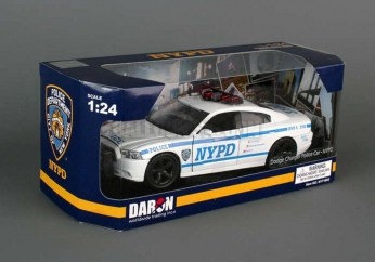 NYPDCHARGER