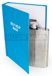 suck-uk-self-help-book-flask